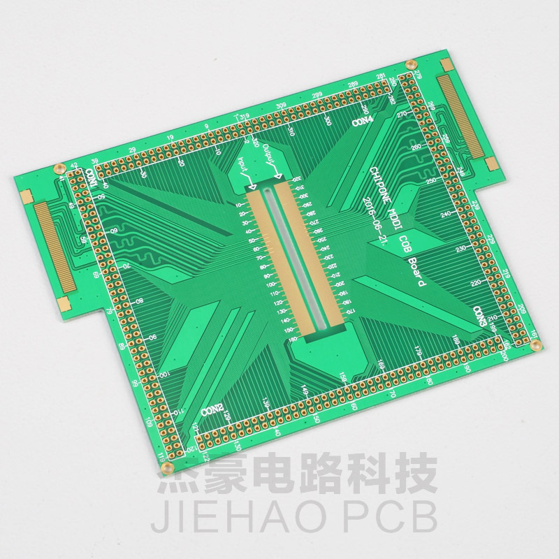 印制电路板制作