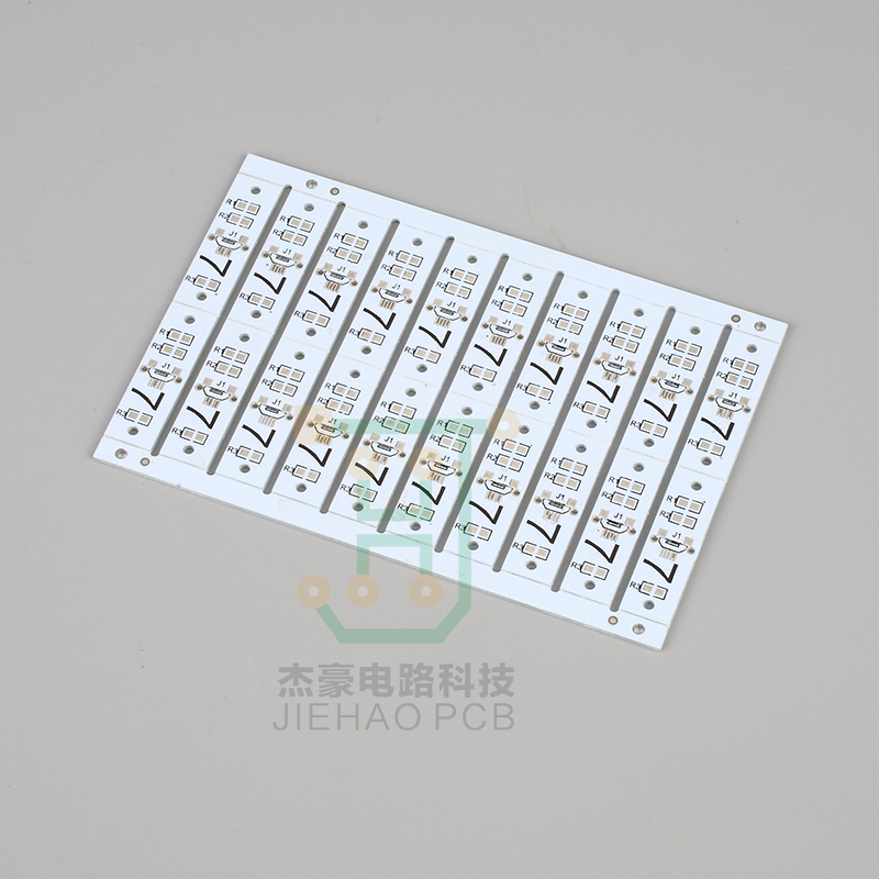 雙面線路板-室內燈筒板
