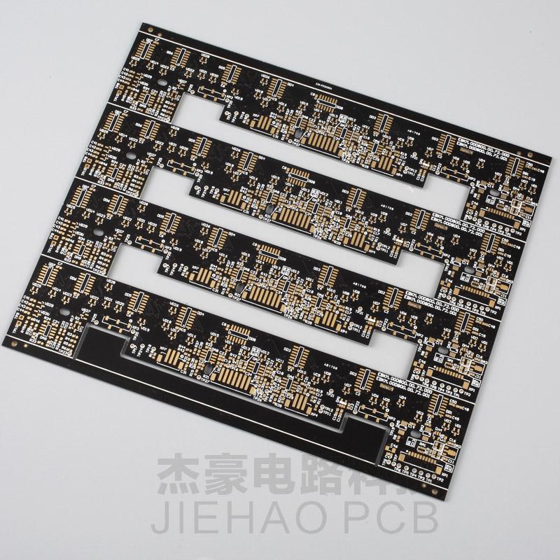 印制电路板工艺